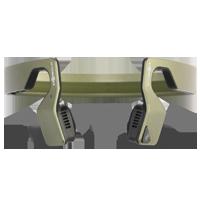 Aftershokz Bluetooth Headphones