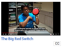 The Big Red Switch