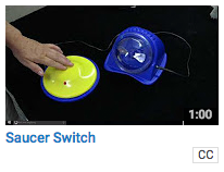 Saucer Switch