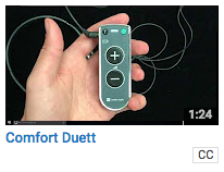 Comfort Duett