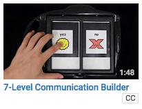 7-Level Communication Builder