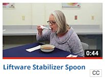 Liftware Stabilizer Spoon