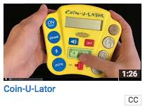 Coin-U-Lator (Mathematics)