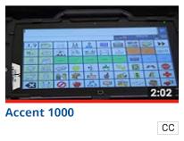 Accent 1000