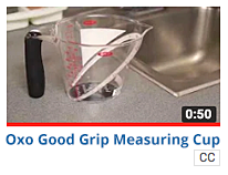 Daily Living-OXO Measuring Cup